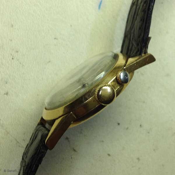 Vulcain Cricket reloj Danafi