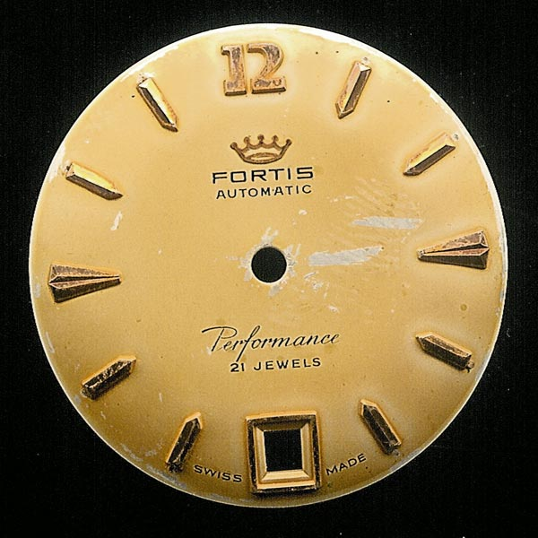 Fortis Automatic Performance