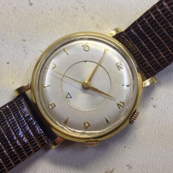 LeCoultre Memovox reloj despertador_01