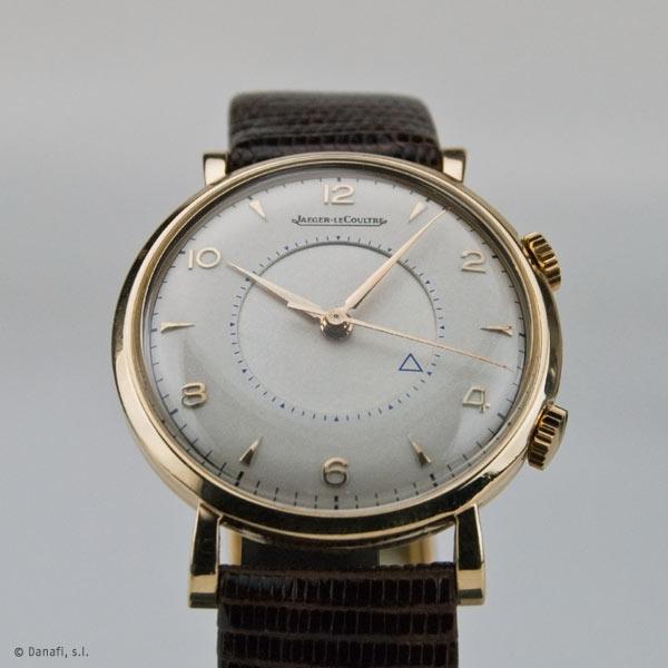 Reloj de pulsera Jaeger-LeCoultre Vintage 346471