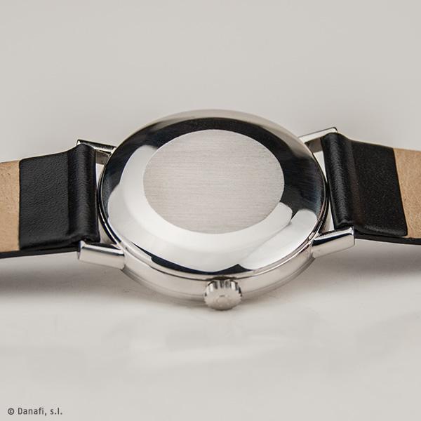 Restauracion reloj Omega autimatic calibre 565 Taller servicio técnico Omega en Barcelona Danafi