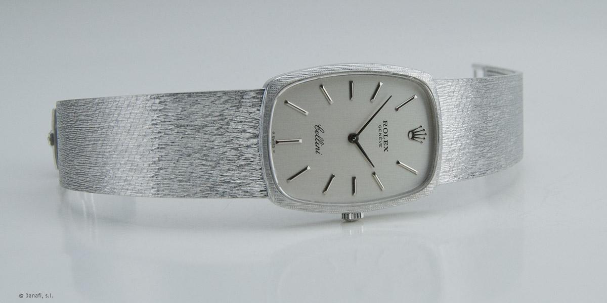 Servicio técnico relojero Rolex. Servico de restauración, mantenimiento Relojes Rolex