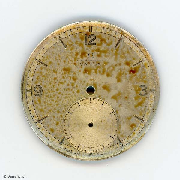 Restauracion-esfera-reloj-Omega_01