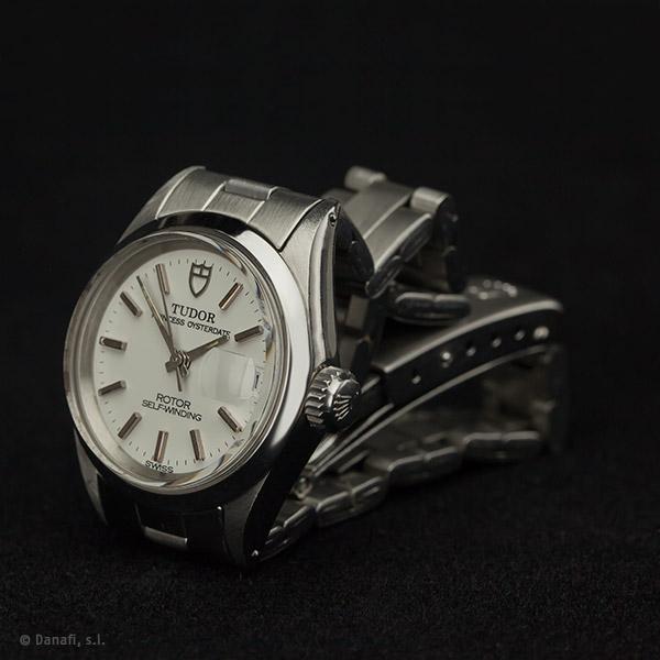 Servicio técnico relojero Reloj Tudor Princess Oysterdate Rotor Self-Winding