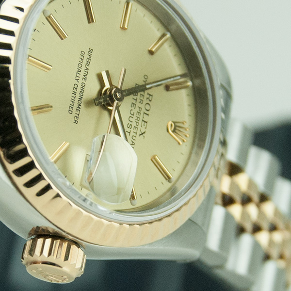 Rolex Oyster Perpetual Date restauracion y reparación. SERVICIO TÉCNICO RELOJES ROLEX BARCELONA