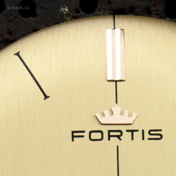 Restaurar-esfera-reloj-dorada-Fortis-Automatic_03