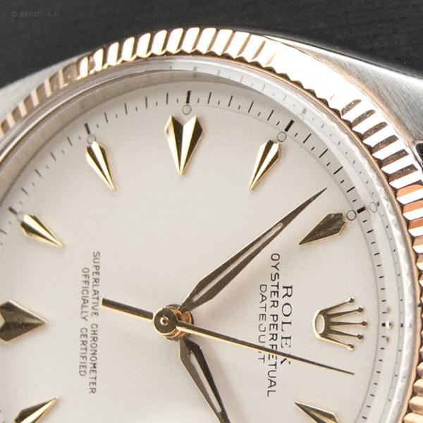 Rolex DateJust Reparar Reloj Danafi